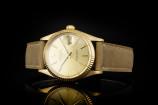 Rolex Date (34mm) Ref.: 15038