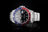 Rolex GMT-Master II (40mm) Ref.: 16710