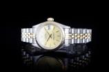 Rolex Lady Datejust (26mm) Ref.: 69173 in Stahl-Gold Box aus 1986