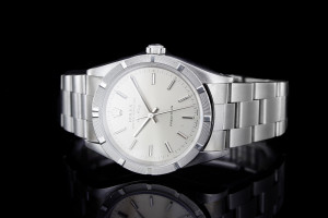 Rolex Air-King (34mm) Ref.: 14010 aus 1991