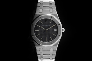 Audemars Piguet Royal Oak (36mm) Ref.: 56023ST mit Quarzwerk