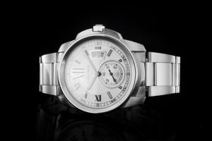 Cartier Calibre de Cartier (42mm) Ref.: W7100016