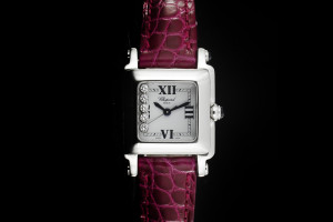 Chopard Happy Sport (23mm) Ref.: 27/8892-23 in Edelstahl
