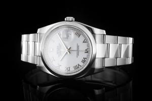 Rolex Datejust (36mm) Ref.: 116200