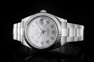 Rolex Datejust II (41mm) Ref.: 116334