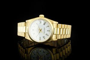 Rolex Datejust Medium (31mm) Ref.: 68278
