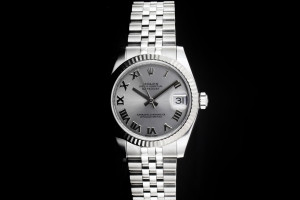Rolex Datejust Medium (31mm) Ref.: 178274 mit Box & Papieren aus 2012 (LC100)