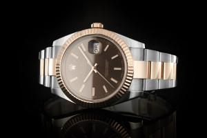 Rolex Datejust (41mm) Ref.: 126331