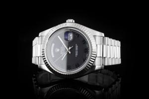 Rolex Day-Date II (41mm) Ref.: 218239