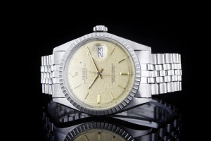 Rolex Datejust (36mm) Ref.: 1600