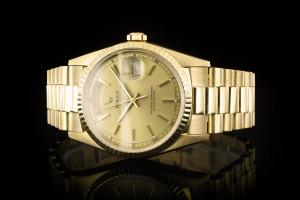 Rolex Day-Date (36mm) Ref.: 18238