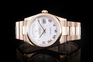 Rolex Day-Date (40mm) Ref.: 118205