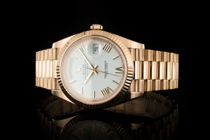 Rolex Day-Date 40 (40mm) Ref.: 228235