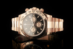 Rolex Daytona (40mm) Ref.: 116505