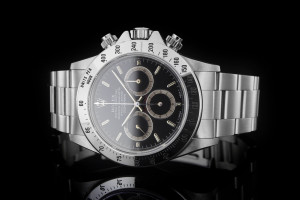 Rolex Daytona (40mm) Ref.: 16520