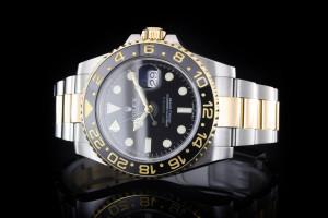 Rolex GMT-Master II (40mm) Ref.: 116713LN