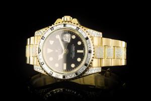 Rolex GMT-Master II (40mm) Ref.: 116718LN