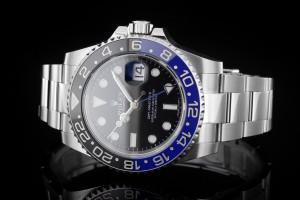 Rolex GMT-Master II (40mm) Ref.: 116710BLNR