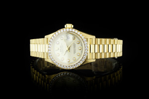 Rolex Lady Datejust (26mm) Ref.: 69138