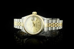 Rolex Lady Datejust (26mm) Ref.: 69173