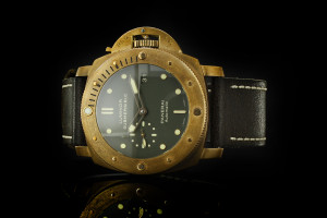 Panerai Luminor Submersible 1950 Bronzo
