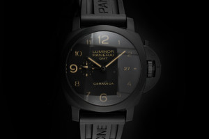 Panerai Luminor 1950 3 Days (44mm) PAM00441 mit Box & Papieren aus 2019