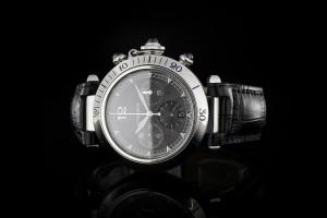 Cartier Pasha (38mm) Ref.: W3105155