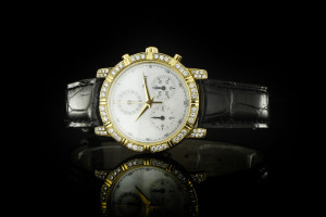 Piaget Dancer Complication Chronographe