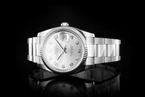 Rolex Oysterdate (34mm) Ref.: 115234