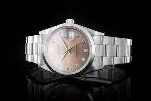 Rolex Date (34mm) Ref.: 15200