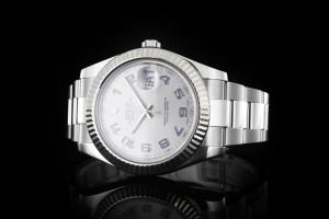 Rolex Datejust II (41mm) Ref.: 116334