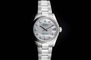 Rolex Datejust Medium (31mm) Ref.: 278274 mit Box & Papieren aus 2020