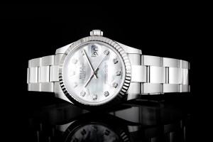 Rolex Datejust Medium (31mm) Ref.: 278274