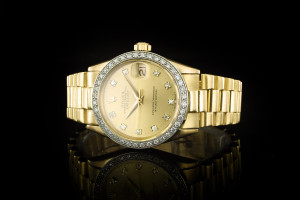 Rolex Datejust Medium (31mm) Ref.: 16627