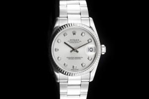 Rolex Datejust Medium (31mm) Ref.: 78274 aus 2001
