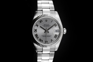 Rolex Datejust Medium (31mm) Ref.: 178274 mit Box & Papieren aus 2014 (LC120)