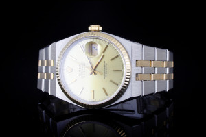 Rolex Datejust Oysterquarz (36mm) Ref.: 17013