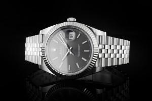 Rolex Datejust 41 (41mm) Ref.: 126334