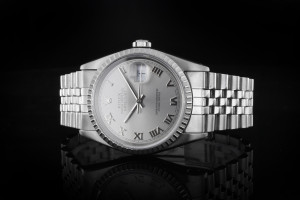 Rolex Datejust (36mm) Ref.: 16220