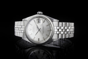 Rolex Datejust (36mm) Ref.: 1601