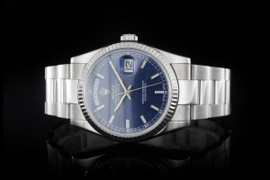 Rolex Day-Date (36mm) Ref.: 118239