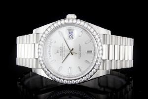 Rolex Day-Date 40 (40mm) Ref.: 228349RBR