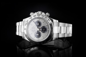Rolex Daytona (40mm) 116509
