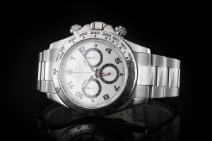 Rolex Daytona (40mm) Ref.: 116509
