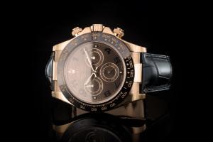 Rolex Daytona (40mm) Ref.: 116515LN