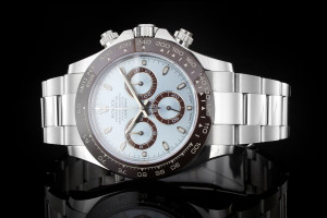 Rolex Daytona (40mm) Ref.: 116506 in Platin