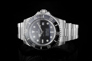 Rolex Sea-Dweller Deepsea (44mm) Ref.: 126660