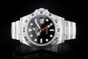 Rolex Explorer II (42mm) Ref.: 226570