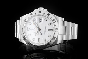 Rolex Explorer II (42mm) Ref.: 216570