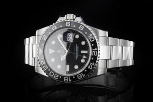 Rolex GMT-Master II (40mm) Ref. 116710LN